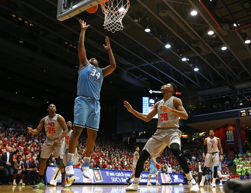 Rhode Island University Basketball Recruiting